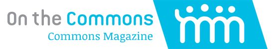 On the Commons / Commons Magazine