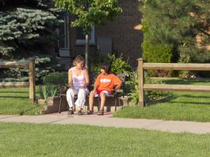 Create a commons in your own front yard on the commons for Design your own front yard