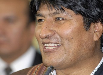 Bolivia Stands Up for Common Wealth