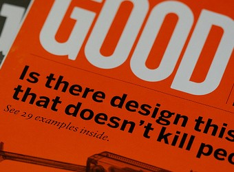 Good News from Good magazine