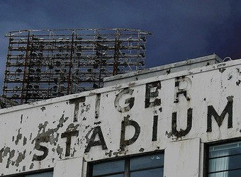 The Embarrassing Transience of Stadium Names