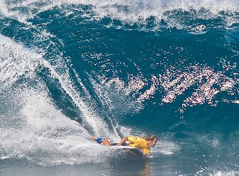 A Surfing Commons in Hawaii