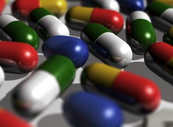 Generic Drugs, an Endangered Commons