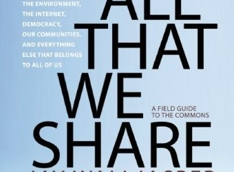 All That We Share book cover