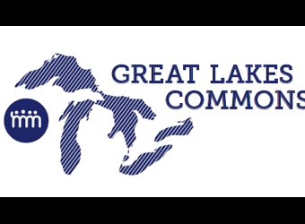 Great Lakes Commons Logo
