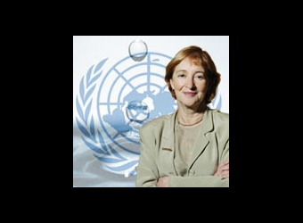 Maude Barlow Becomes Water Advisor to UN