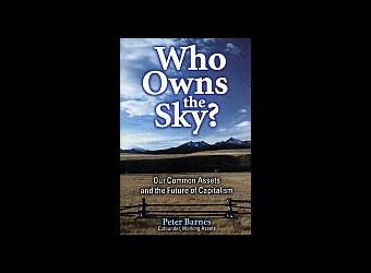 Who Owns the Sky?