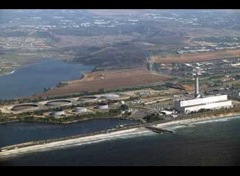 Desalination Plant Another Step Towards Water Privatization