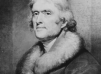 Would Thomas Jefferson Refuse to Recycle?