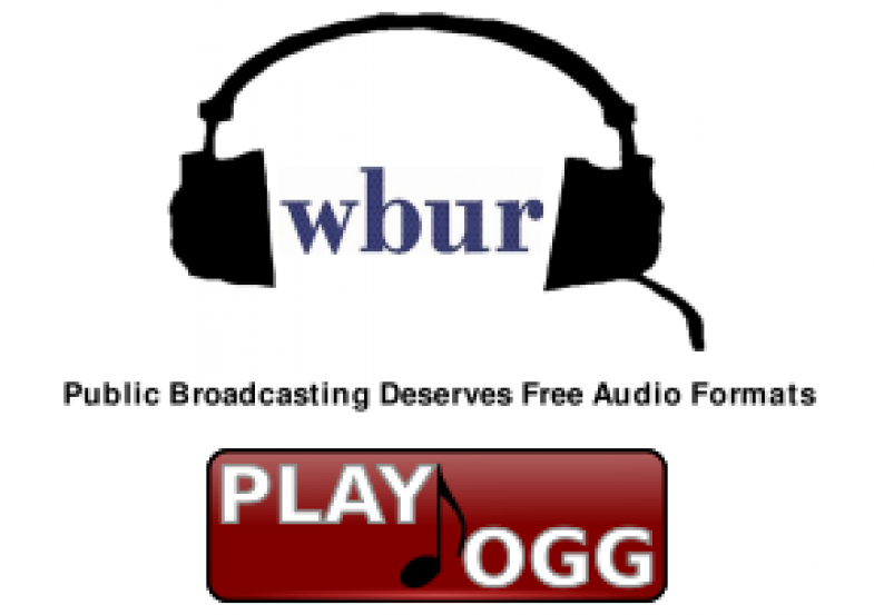 Public Broadcasting: Move to Free Audio Formats!   On the